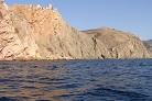 Чёрное море. Крым.