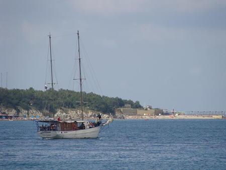 Геленджикская бухта